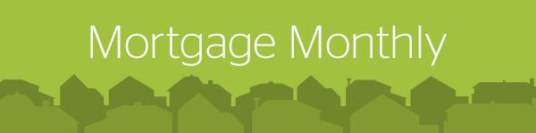 mortgage monthly newsletter header