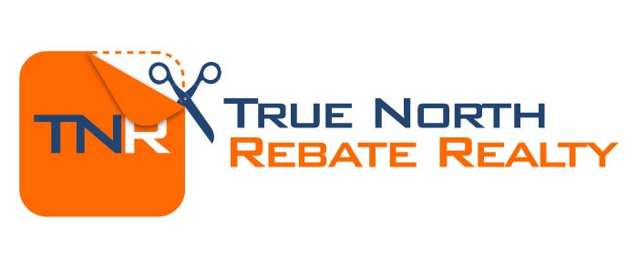 true north rebate realty logo