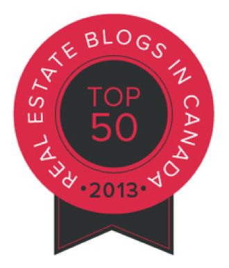 top real estate blog