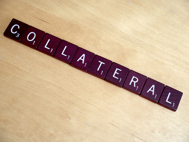 collateral-mortgage