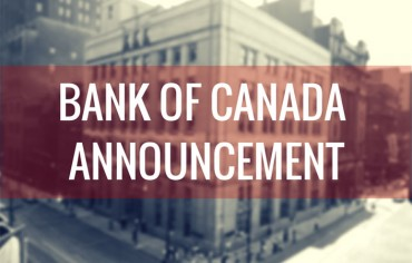 bank-of-canada-interest-rate-announcement