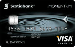 scotiabank-momentum-visa-infinite-cash-back