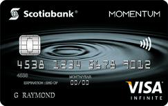 scotiabank-momentum-visa-infinite-cash-back