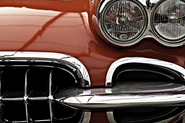 GM-headlights