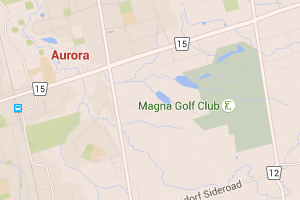 Aurora-ON-google-maps