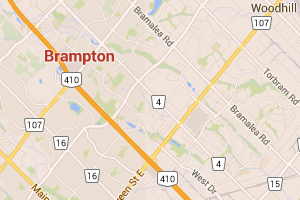 Brampton-ON-google-maps
