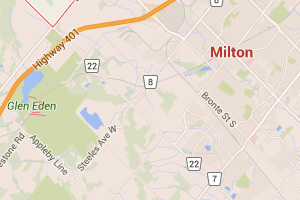 Milton-ON-google-maps