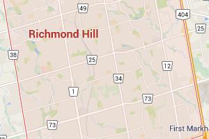Richmond-Hill-ON-google-maps