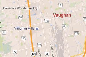 Vaughan-ON-google-maps