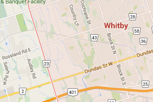 Whitby-ON-google-maps