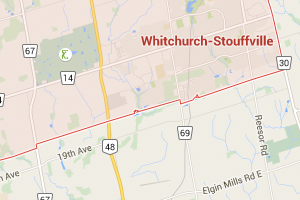 Whitchurch-Stouffville-ON-google-maps