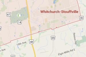 Whitchurch-Stouffville-ON-google-maps