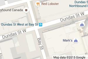 Dundas-Bay