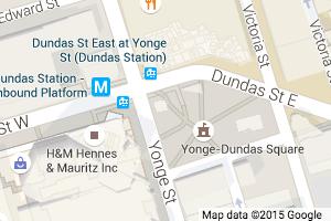 Yonge-Dundas