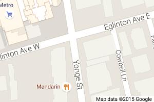 Yonge-Eglinton