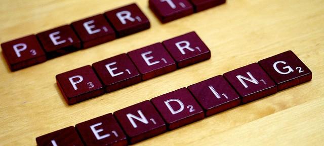 peer to peer p2p lending