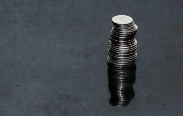 canadian coins saving