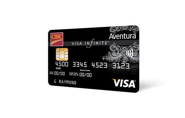 AVENTURA CARD