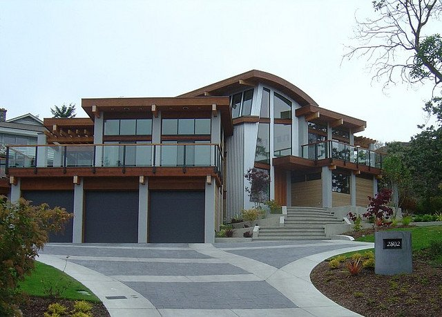 house home vancouver