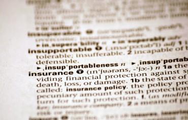 insurance-dictionary