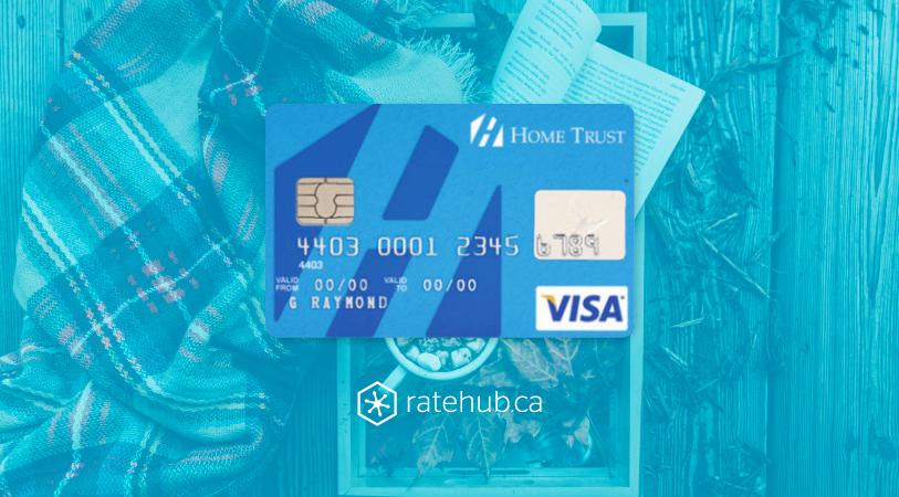 review home trust secured visa card - Secured Visa Card