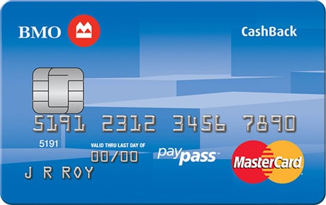 5 best cash back credit cards in canada for 2016 ratehub blog bmo cashback mastercard reheart Images