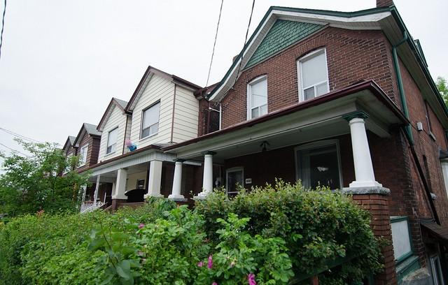 toronto-houses