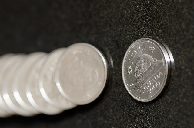 canadian-coins-nickels