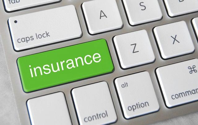 insurance-keyboard