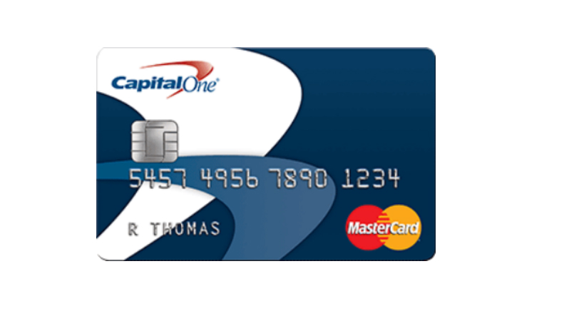 Review: Capital One Guaranteed Secured MasterCard ...