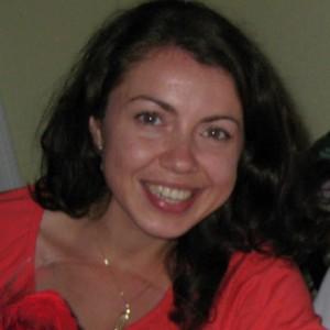 Roxana Baiceanu