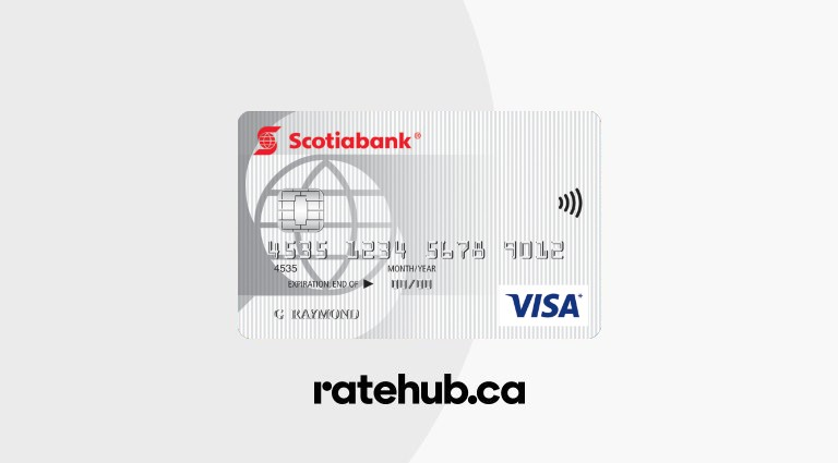 Scotiabank Value Visa Review