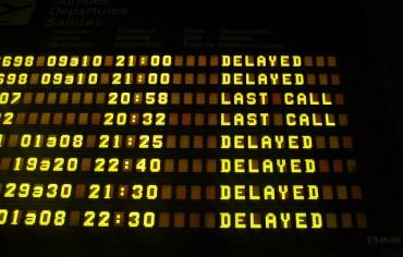 airport-flight-delay