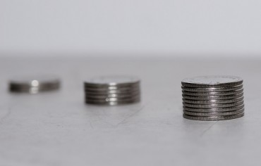 canadian-coins-stack