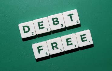 debt-free-letters