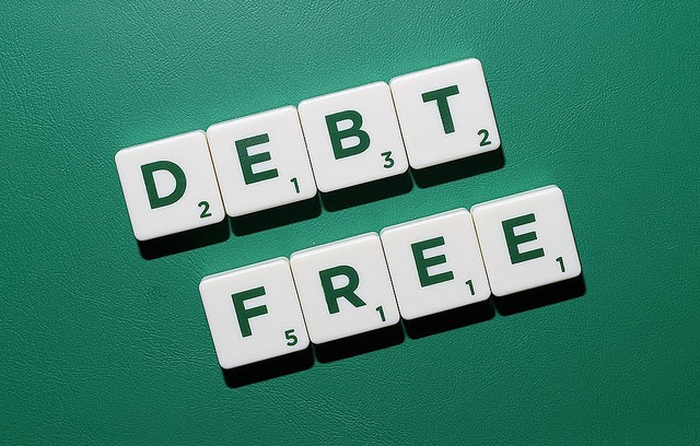 how to pay back debt quicker