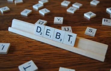 debt-scrabble-letters