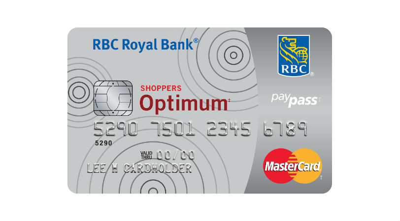 Westjet rbc mastercard rbc royal bank.