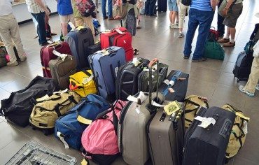 luggage-baggage