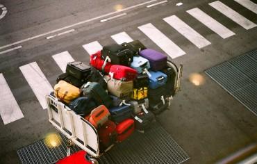 luggage-cart