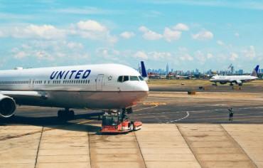 airplane-united