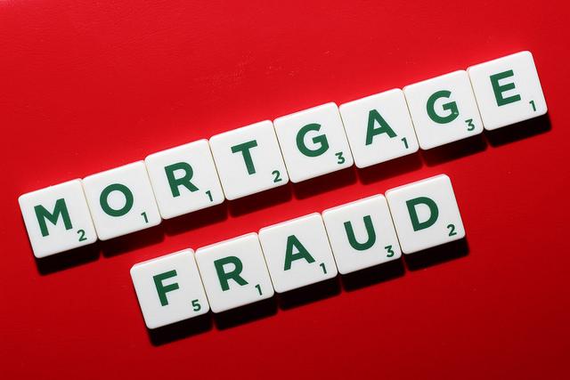 mortgage-fraud