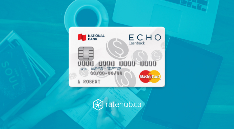 Review national bank echo cashback mastercard ratehub blog review national bank echo cashback mastercard reheart Images