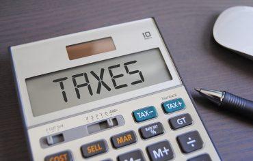 taxes-calculator