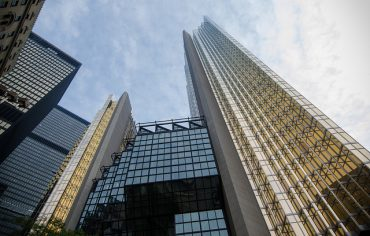 Review td high interest savings account ratehub blog - Td canada trust toronto head office ...