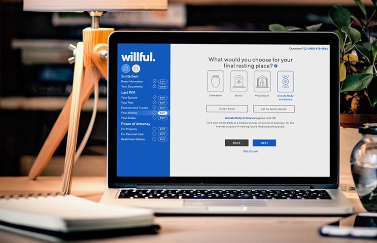 Willful Review