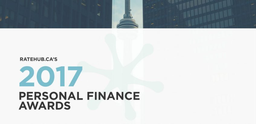 Top Canadian GICs, Chequing, and Savings Accounts of 2017 - Ratehub