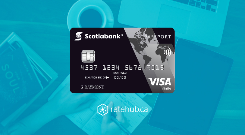 Canadian Credit Cards With Travel Benefits