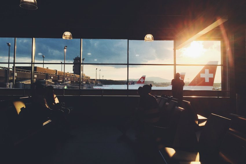 The ultimate credit card perks guide airport lounge access edition the ultimate credit card perks guide airport lounge access edition reheart Image collections
