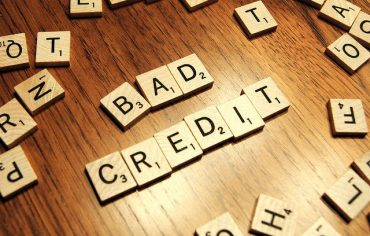 credit cards for bad credit canada